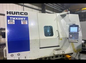 Hurco TMX 8MY Drehmaschine CNC