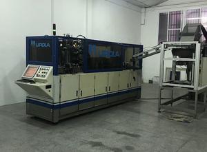 Urola  USP-2 Blasformenmaschine