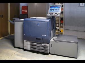 Cyfrowa prasa do druku Konica Minolta 6000L