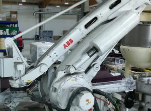Robot ABB IRB 660