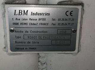 ABB IRB660 P10127123