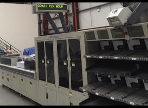 Pitney Bowes  Olympus II Multi Tier Kuvertiermaschine