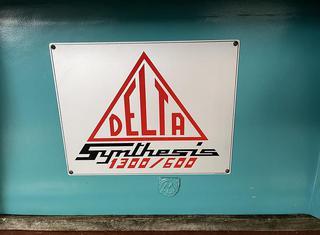 Delta SYNTHESIS 1300/600 DIASTEP 2 P10128003