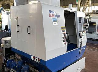 Doosan MYNX SUPER NM 410 P10128004