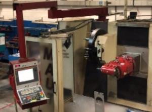 Maut K2 CNC Fräsmaschine