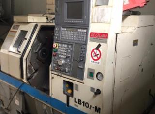 Okuma LB 10 II-M P10128007