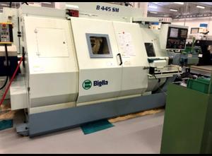 Biglia B445 SM Drehmaschine CNC