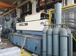 Remu HMSY 2200 Spritzgießmaschine