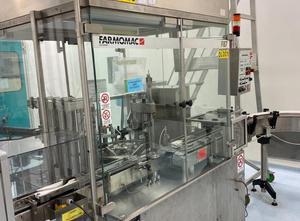 IMA Farmomac F87 Машина для наполнения