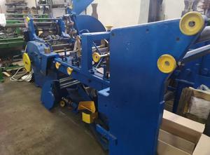 Manzoni Seriana 31 Papiermaschine