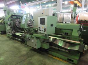 Used Tacchi HD 1000 heavy duty lathe