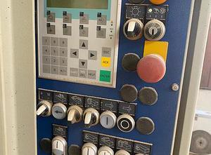 Weinig Unimat 300 Gebrauchte Mehrkopf-Kehlmaschine