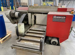 Behringer HBP 360A P10128038