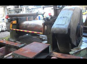 """Troester  84"""" mill"""