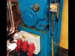 """Extrudeuse monovis Goodyear Tyre & Rubber 2.5"""" Cold Feed Extruder"""