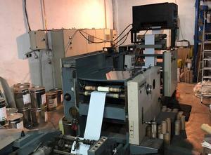 GOEBEL AND GP TINDER GP TINDER Papiermaschine