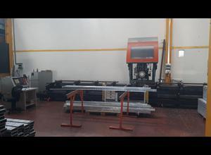 Elumatec SBZ 130 Bearbeitungszentrum Vertikal
