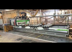 Biesse Rover C WMS Holzbearbeitungszentrum