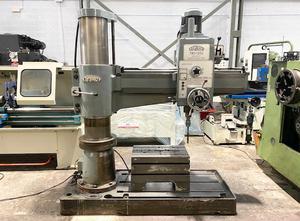 Soraluce TRO-1250 Radial drilling machine