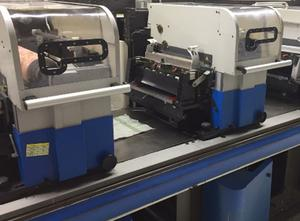 Gallus EMS 410 (10) Label printing machine