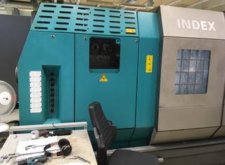 Index G 250 Ratio Line P10129045