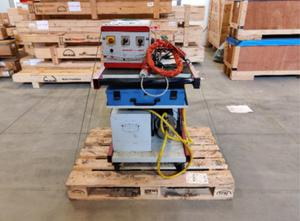 Elettroerosione a tuffo Eromobile ER 400 T