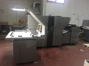 Presstek 52DI 4 Farben Offsetdruckmaschine