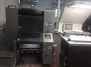 Presstek 52DI P10129090