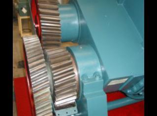LLEAL AHM-600 P10129129