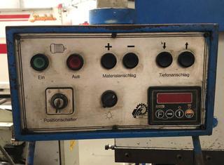 Durma 2.5 m 4 mm P10129136