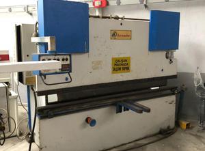 Prasa krawędziowa CNC/NC Durma 2.5 m 4 mm