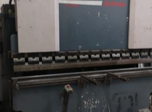 Prasa krawędziowa CNC/NC Durma HAP 2560