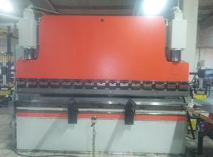 Prensa plegadora cnc/nc Ermak CNC EVO 3100x135