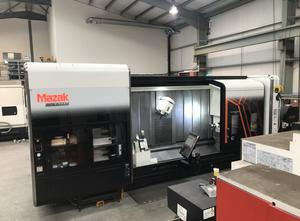 Mazak  Integrex i-500 x 3000 Drehmaschine CNC