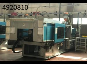 BMB MC 350 PL Injection moulding machine