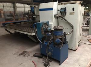 Punzonadora CNC MVD Inan HTP 30322