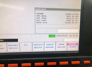 Mazak VC Nexus 510-C-II P10129180