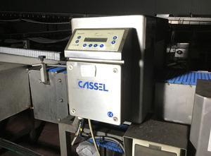 Detector de metales Cassel  Shark