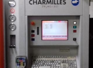 Charmilles ROBOFIL 390 P10130010