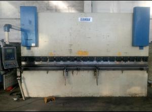 Ermak CNCAP-4100X200 Abkantpresse CNC/NC