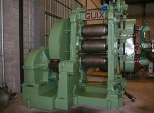 Calandra GUIX 400mm