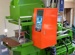 Can Yang Machinery Co. Ltd CY-500C Spritzgießmaschine