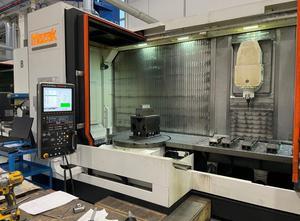 Mazak VTC 800/30 SLR Bearbeitungszentrum Vertikal