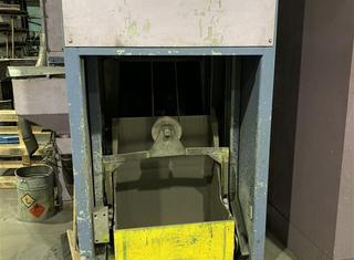 Schlickrotojet-Wheelabrator USF Berger PT 1 - WW312/380/15 P10130045
