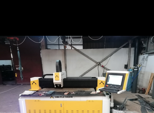 AM TOOLS AM-003-1000W Laserschneidmaschine
