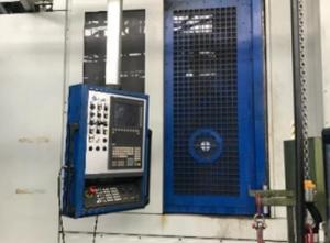 Centrum obróbcze poziome   Mandelli  SPARK 1300X