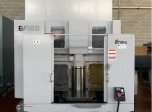 Obráběcí centrum - vertikální ENSHU   EV 450