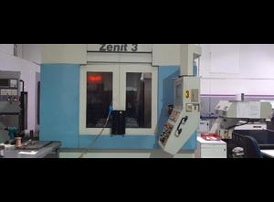 Pionowe centrum obróbcze Sigma  ZENIT 3