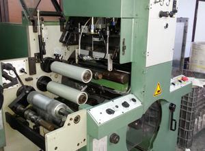 Gallus Turret Rewinder Buchdrucksysteme