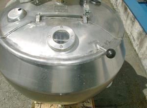 Spomasz CKA 22 Кондитерское оборудование